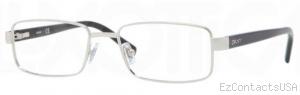 DKNY DY5638 Eyeglasses - DKNY