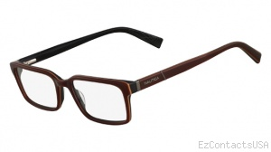 Nautica N8082 Eyeglasses - Nautica