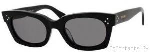 Celine CL 41029/S Sunglasses - Celine