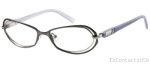 Guess by Marciano GM124 Eyeglasses - Guess by Marciano