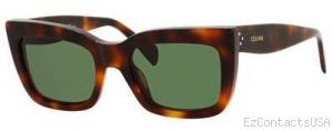 Celine CL 41039/S Sunglasses - Celine