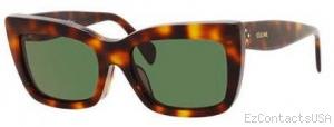 Celine CL 41048/F/S Sunglasses - Celine