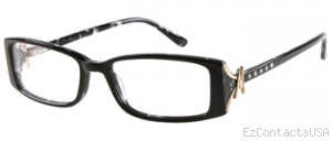 Guess by Marciano GM146 Eyeglasses - Guess by Marciano