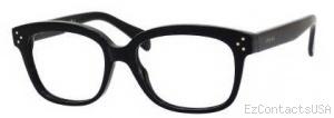 Celine CL 41322 Eyeglasses - Celine