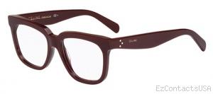 Celine CL 41343 Eyeglasses - Celine