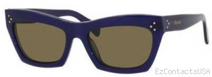 Celine CL 41802/S Sunglasses - Celine