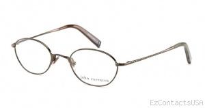 John Varvatos V111 Eyeglasses - John Varvatos