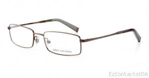John Varvatos V130 Eyeglasses - John Varvatos