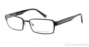 John Varvatos V133 Eyeglasses - John Varvatos