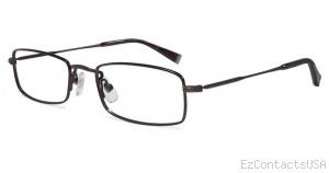 John Varvatos V139 Eyeglasses - John Varvatos