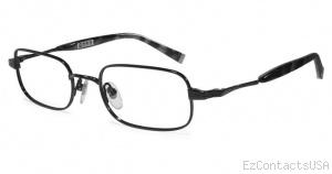 John Varvatos V140 Eyeglasses - John Varvatos