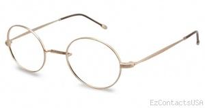 John Varvatos V144 Eyeglasses - John Varvatos