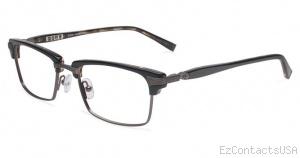 John Varvatos V145 Eyeglasses - John Varvatos