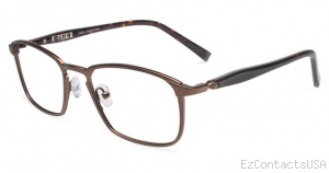 John Varvatos V146 Eyeglasses - John Varvatos