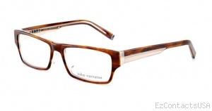 John Varvatos V332 Eyeglasses - John Varvatos
