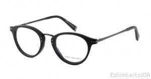 John Varvatos V334 Eyeglasses - John Varvatos