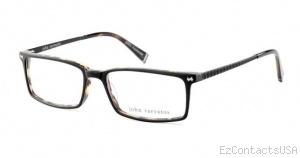 John Varvatos V336 Eyeglasses - John Varvatos