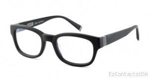 John Varvatos V337 Eyeglasses - John Varvatos