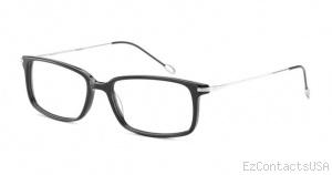 John Varvatos V338 Eyeglasses - John Varvatos