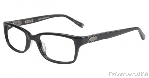 John Varvatos V344 Eyeglasses - John Varvatos