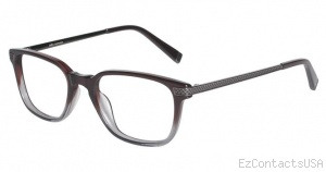 John Varvatos V348 Eyeglasses - John Varvatos