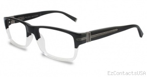 John Varvatos V349 Eyeglasses - John Varvatos