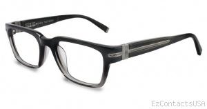 John Varvatos V350 Eyeglasses - John Varvatos