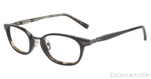 John Varvatos V351 Eyeglasses - John Varvatos
