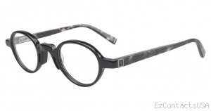 John Varvatos V352 UF Eyeglasses - John Varvatos