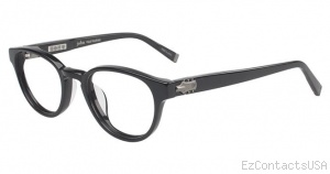 John Varvatos V353 Eyeglasses - John Varvatos
