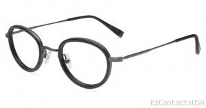 John Varvatos V354 Eyeglasses - John Varvatos
