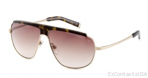 John Varvatos V754 Sunglasses - John Varvatos
