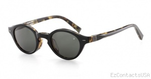 John Varvatos V756 Sunglasses - John Varvatos