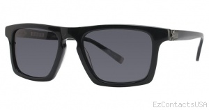 John Varvatos V779 Sunglasses - John Varvatos
