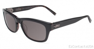 John Varvatos V784 UF Sunglasses - John Varvatos