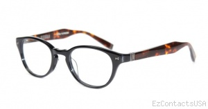 John Varvatos V342 AF Eyeglasses - John Varvatos
