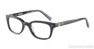 John Varvatos V343 AF Eyeglasses - John Varvatos