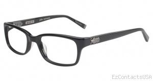 John Varvatos V344 AF Eyeglasses - John Varvatos