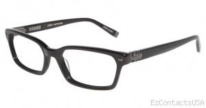 John Varvatos V345 AF Eyeglasses - John Varvatos