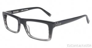 John Varvatos V346 AF Eyeglasses - John Varvatos