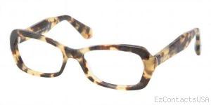 Miu Miu MU 01IV Eyeglasses - Miu Miu