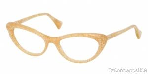 Miu Miu MU 03LV Eyeglasses - Miu Miu