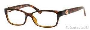 Gucci GG 3647 Eyeglasses - Gucci