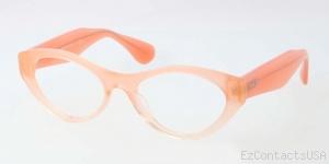 Miu Miu MU 03MV Eyeglasses - Miu Miu