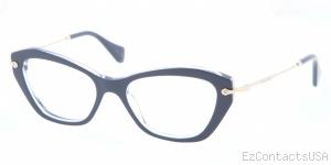Miu Miu MU 04LV Eyeglasses - Miu Miu