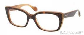 Miu Miu MU 05LV Eyeglasses - Miu Miu
