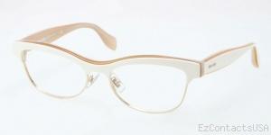 Miu Miu MU 05MV Eyeglasses - Miu Miu
