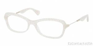 Miu Miu MU 06LV Eyeglasses - Miu Miu