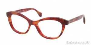 Miu Miu MU 07LV Eyeglasses - Miu Miu