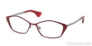 Miu Miu MU 53LV Eyeglasses - Miu Miu